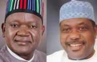 Senator Akume accuses Benue State govt of spreading fake news about Buhari