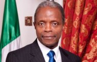 Buhari fires 35 aides in Osinbajo's office to pacify powerful cabal