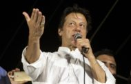 Imran Khan hits back at Trump's 'tirade' against Pakistan