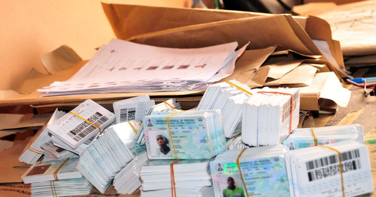 400,000 PVCs yet to be collected in Rivers State
