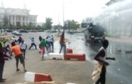 Shi'ites protest : YPP condemns security agencies forceful approach