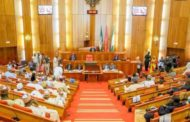 Saraki effects minor changes in Senate Committee Leadership