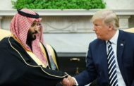 Trump defends Saudi Arabia ties despite Khashoggi murder