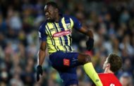 Usain Bolt leaves Australian football club after trial