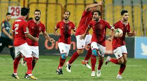 CAF Champions League final: Al Ahly win round one