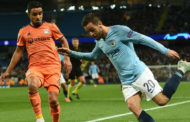 UEFA Champions League: Lyon vs Man City + All the Fixtures for Tuesday
