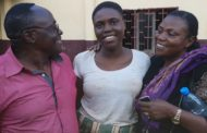 Cameroon kidnap: Joy as freed students returned to parents