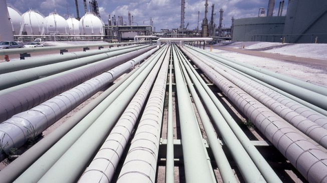 Suspected vandal found dead inside NNPC pipeline