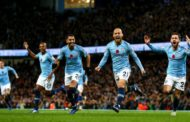 Manchester Derby: Man City thrash rivals Man Utd 3-1 + Other PL Results