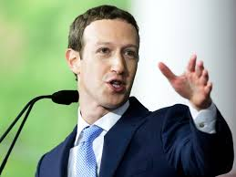 Facebook's Zuckerberg accused of setting dangerous precedent over Trump post