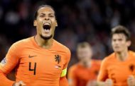 UEFA Nations League: Netherland score two goals in last five minutes to draw 2-2 with German and qualify for final