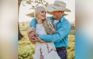 Texas newlyweds die in helicopter crash after leaving wedding