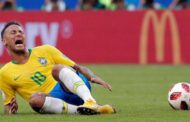 International Friendly: Neymar and Mbappe injured as Brazil, France win