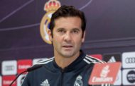 Santiago Solari: Real Madrid appoint Argentine as permanent manager
