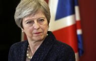 Theresa May insists she can persuade MPs about Brexit deal