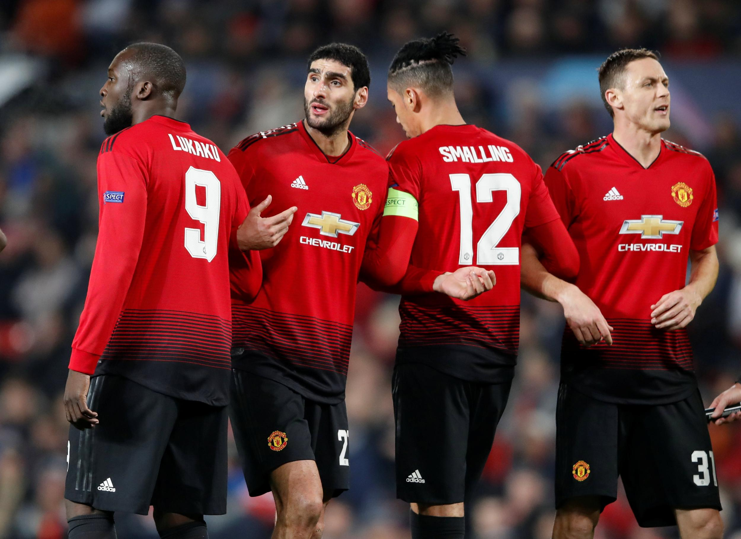 UEFA Champions League: Manchester United beat Young Boys 1-0 and scale through to Last 16