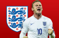Wayne Rooney says it will be 'strange' playing at Wembley