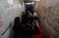 Egypt discovers 4,400-year-old tomb near Cairo