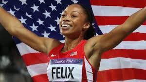 Allyson Felix: Six-time Olympic champion reveals she gave birth to daughter prematurely