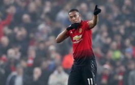 Anthony Martial gets new deal: Extends stay at Man Utd to 2020