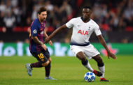 Today's UEFA Champion League Fixtures: Barcelona vs Tottenham + All other matches