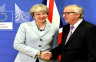 Taking Brexit to the people: Can Britain's May save her deal with EU?