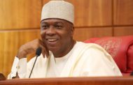 No good governance without press freedom – Saraki