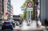 EU strikes deal to limit car emissions, angering carmakers