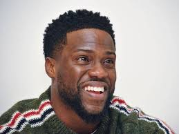 Entertainer Kevin Hart to host 90th Academy Awards