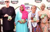 NASCON launches New Dangote Classic Seasoning Cubes..…