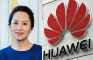 Huawei chief financial officer arrested in Canada after US request
