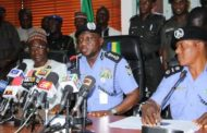 Police kick against proposed Senate confirmation of IGP