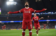Premier League: Salah scores again as Liverpool beat Wolves 0-2 to go 4 points clear at the top
