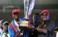 Team Delta wins 19th National Sports Festival