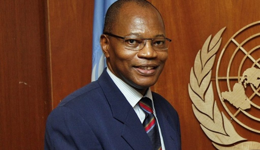 West Africa: Shining example of peace, democracy in Africa – UN