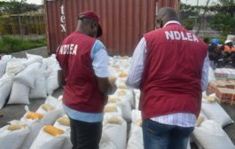 NDLEA Arrests Man with 218kg of Marijuana