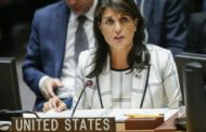 US fails in UN bid to condemn Hamas rockets