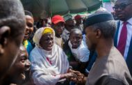 Osinbajo begins house-to-house campaign in Lagos