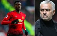 Paul Pogba: Jose Mourinho says Man Utd midfielder will 'show how good he is'
