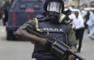 Police declare war on criminals in Anambra