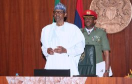 Buhari promises hard times for vote riggers, ballot box snatchers; asks Army, Police to deal ruthlessly with offenders