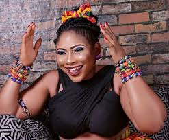 I support sex before marriage – Nollywood star