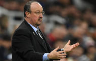 Furious Rafael Benitez demands immediate introduction of VAR as Wolves earn a dramatic draw against Newcastle