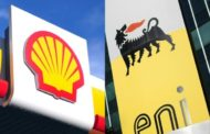 Malabu deal: FG sues Shell, Eni in London