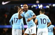 Premier League Results: Watford 1-2 Man City + All the results for Tuesday