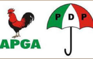 APGA House of Reps member from Anambra defects to PDP