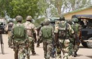 Troops repel Boko Haram terrorists at Gudumbali
