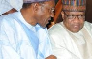 Babangida pours encomiums on Buhari as he turns 76