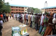 2.3m voters registered in Borno – INEC