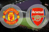 Midweek Premier League: Manchester United vs Arsenal+ All Fixtures for Wednesday
